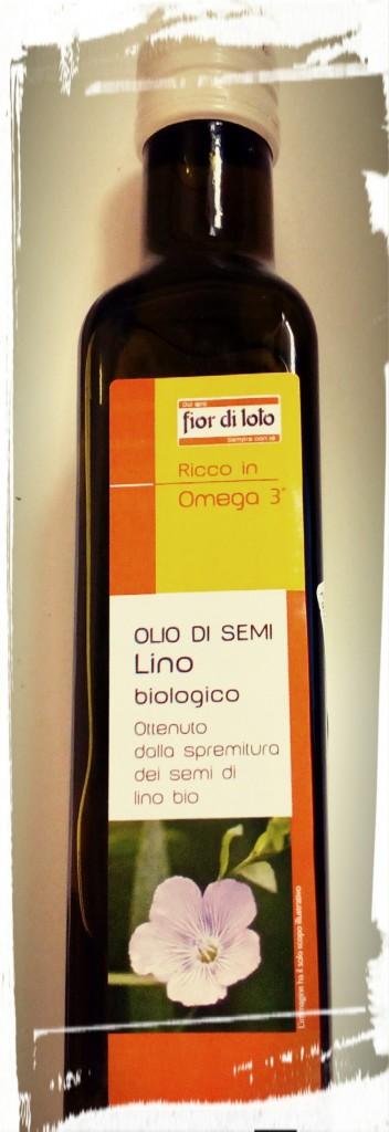 olio lino